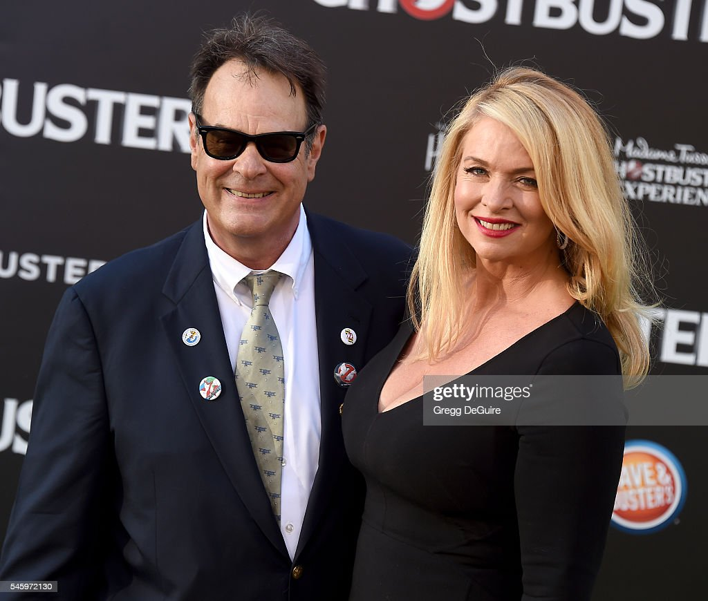 "Premiere Of Sony Pictures' ""Ghostbusters"" - Arrivals"