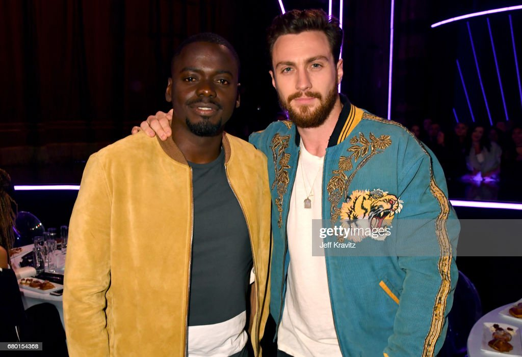 2017 MTV Movie And TV Awards - Backstage And Audience