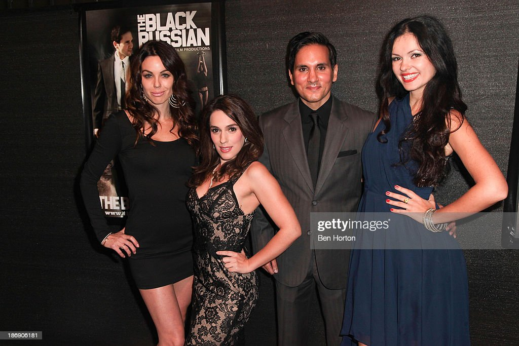 """Black Russian"" Filmmakers VIP Reception And Special Screening"