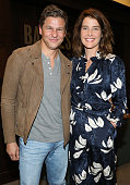 "David Burtka Celebrates New Book ""Life Is A Party"""