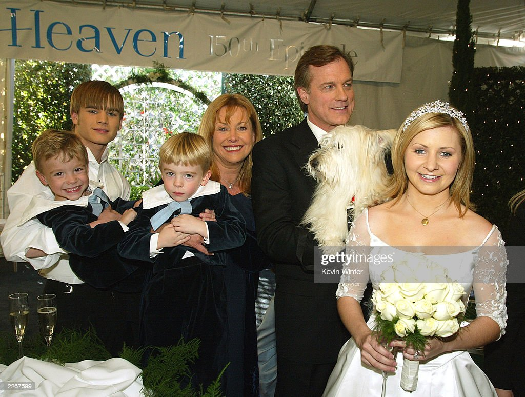 beverley mitchell getty images