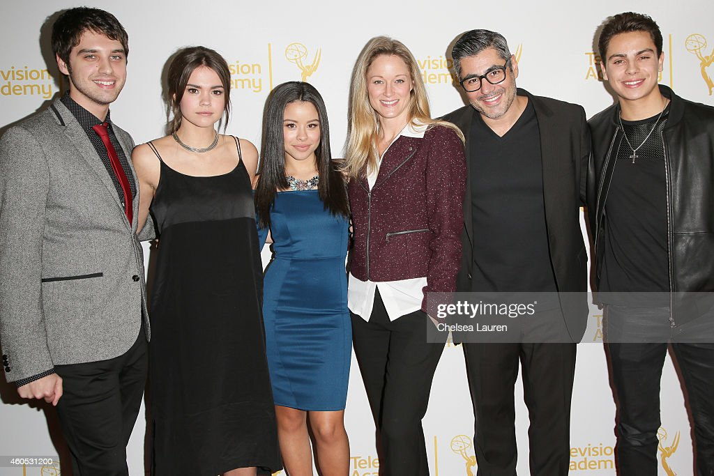 "Television Academy Presents ""An Evening With The Fosters"""
