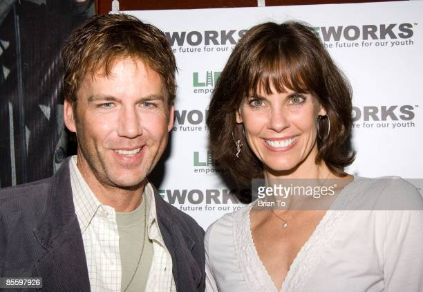 Alexandra Paul Actress Stock Photos And Pictures Getty