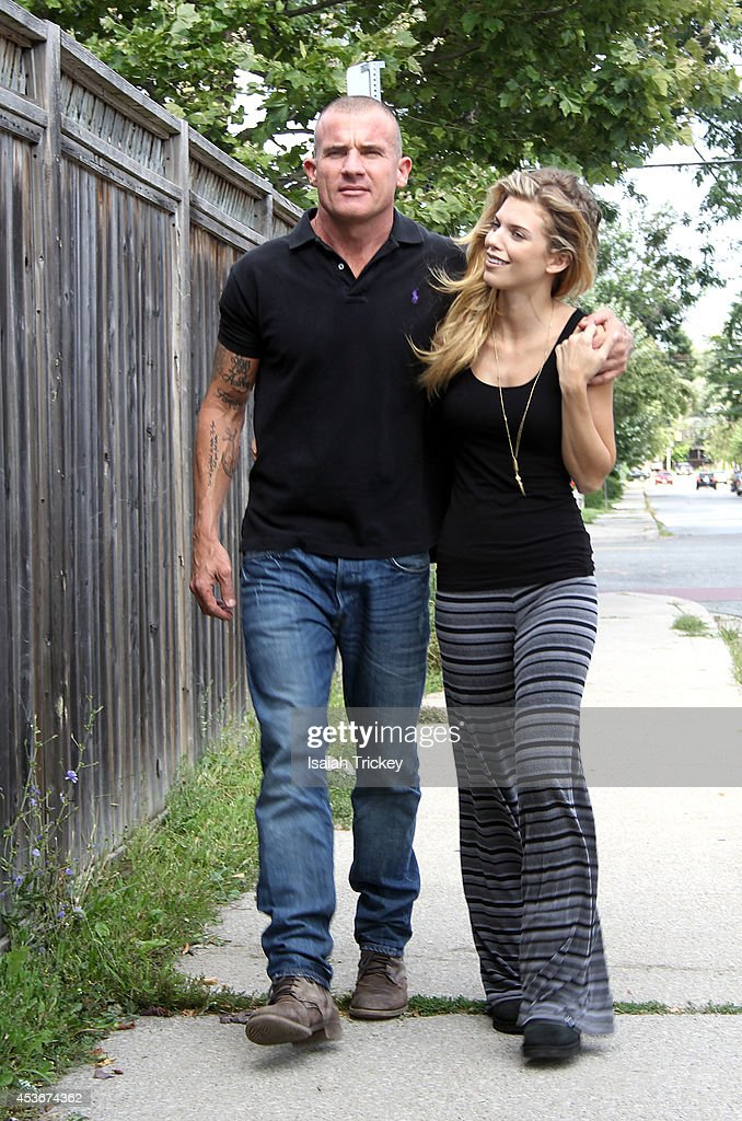 dominic purcell dating He played the role of a caring brother who created an elaborate scheme to help his brother, lincoln burrows (dominic purcell) wentworth miller at allmovie.
