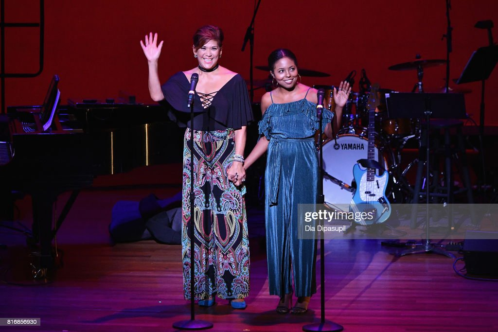 """NYCLU Hosts Annual """"Broadway Stands Up For Freedom"""" Concert"""