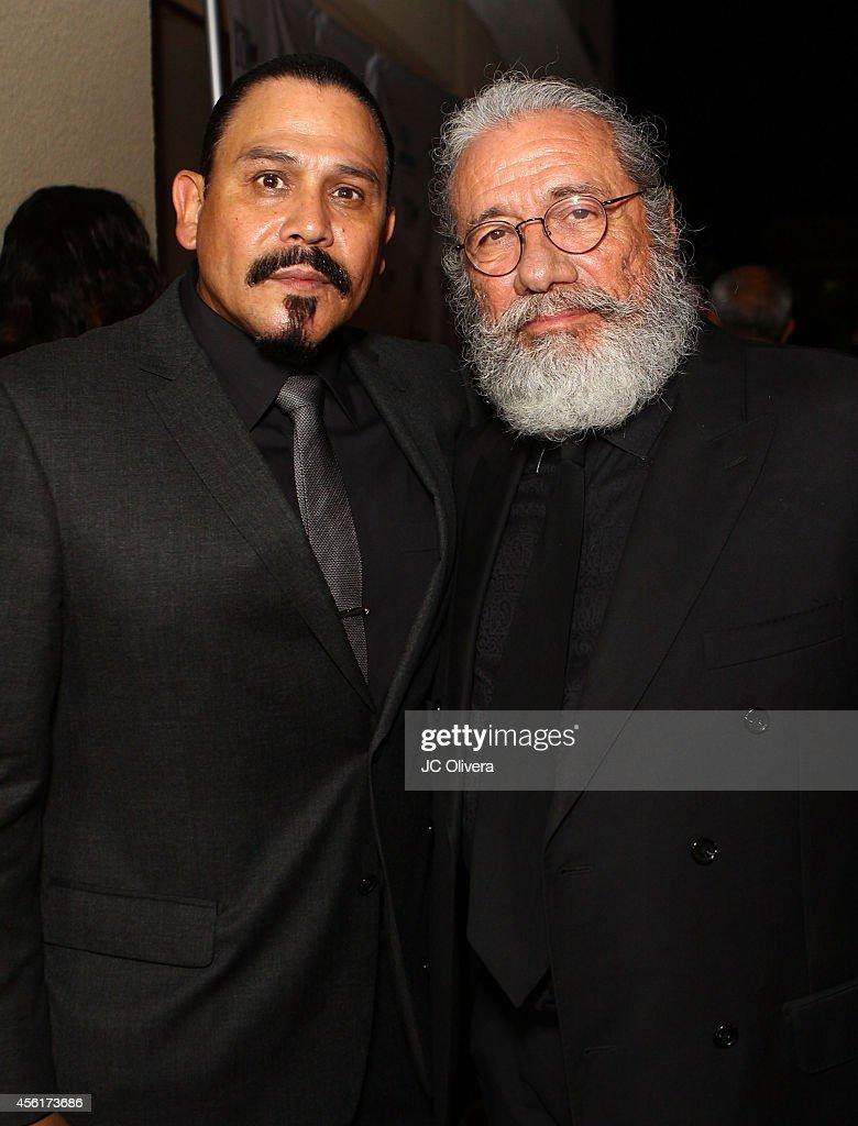 Hispanic 100 Foundation's 5th Annual Lifetime Achievement ...