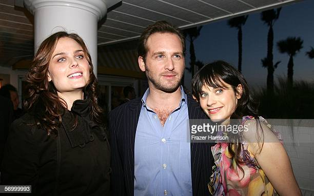 Image result for josh lucas emily deschanel movie