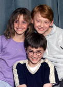 Actors emma watson rupert grint and daniel radcliffe attend a to picture id2110314?s=170x170
