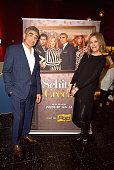 """Premiere Of Pop TV's """"Schitt's Creek"""" Season 4 -..."""