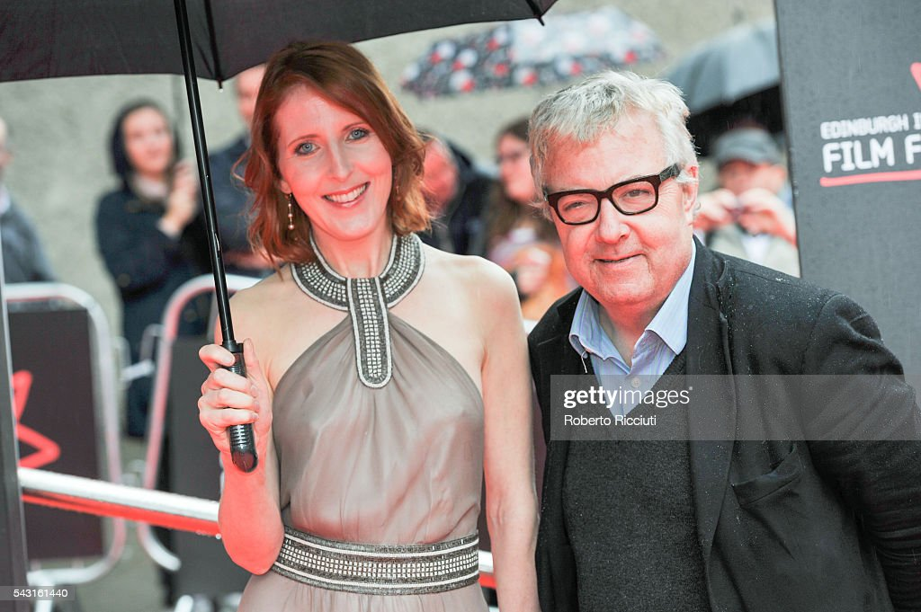 Actors <a gi-track='captionPersonalityLinkClicked' href=/galleries/search?phrase=Fenella+Woolgar&family=editorial&specificpeople=604154 ng-click='$event.stopPropagation()'>Fenella Woolgar</a> and John Sessions attend the EIFF Closing Night Gala and World Premiere of 'Whisky Galore!' during the 70th Edinburgh International Film Festival at Festival Theatre on June 26, 2016 in Edinburgh, United Kingdom.