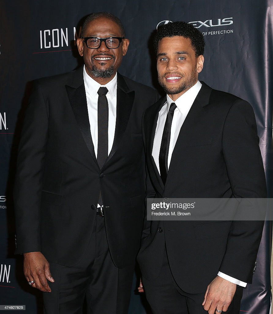 ICON MANN 2nd Annual POWER 50 Pre-Oscar Dinner