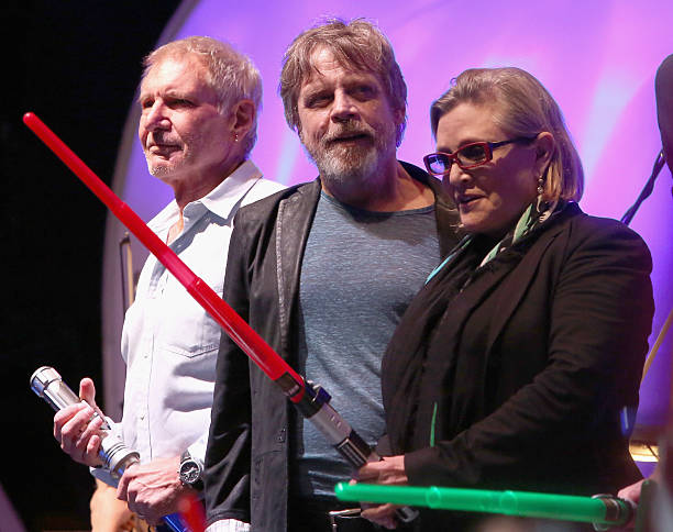CA: In Focus: A Look Back At Comic Con