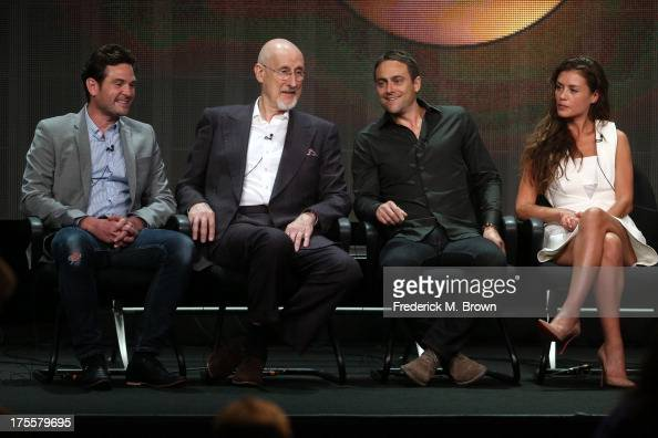 Stuart Townsend Actor Stock Photos and Pictures | Getty Images
