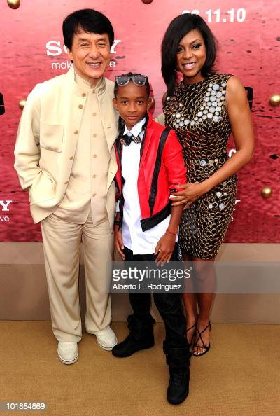 The Karate Kid Photos et images de collection   Getty Images