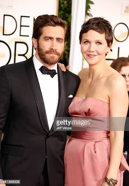 jake gyllenhaal golden globes 2017 - photo #46