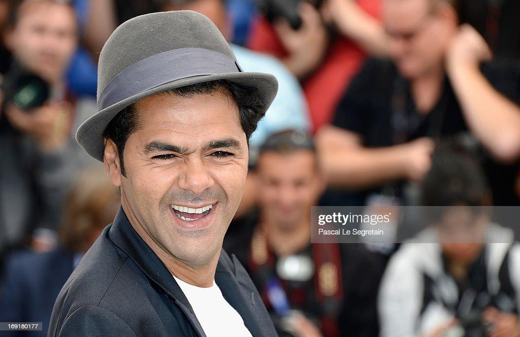'Ne Quelque Part' Photocall - The 66th Annual Cannes Film Festival