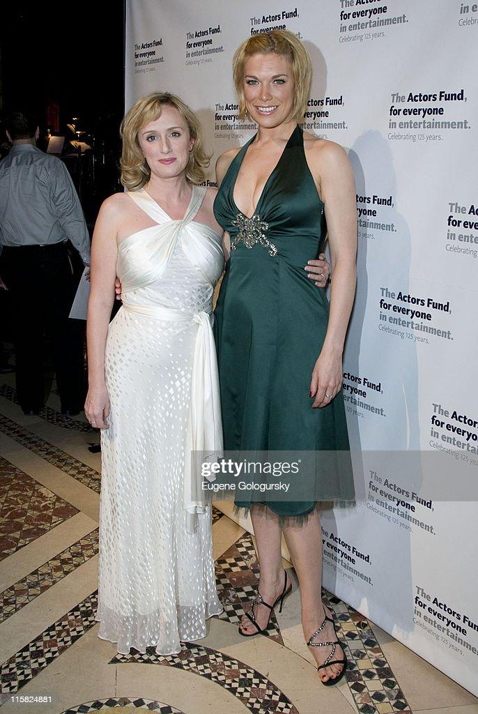 2008 Actors Fund Gala