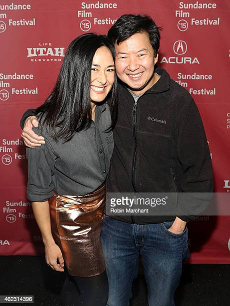 asian singles in sundance The story of a single  courtesy of sundance  'to all the boys i've loved before' author jenny han addresses criticism for not including an asian.