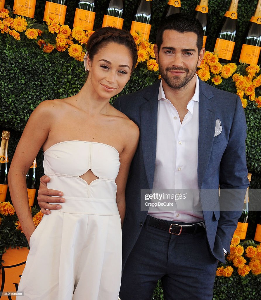 Sixth-Annual Veuve Clicquot Polo Classic, Los Angeles - Arrivals