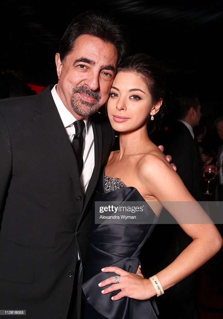 InStyle and Warner Bros. 68th Annual Golden Globe Awards Post-Party