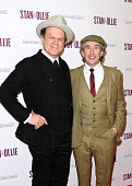"""Stan and Ollie"" New York Screening"