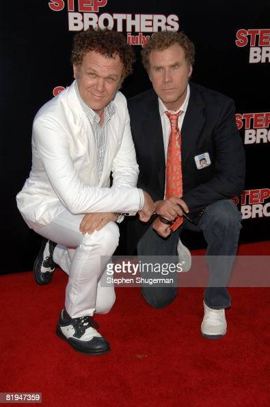 Step Brothers Movie Review & Film Summary (2008 ...