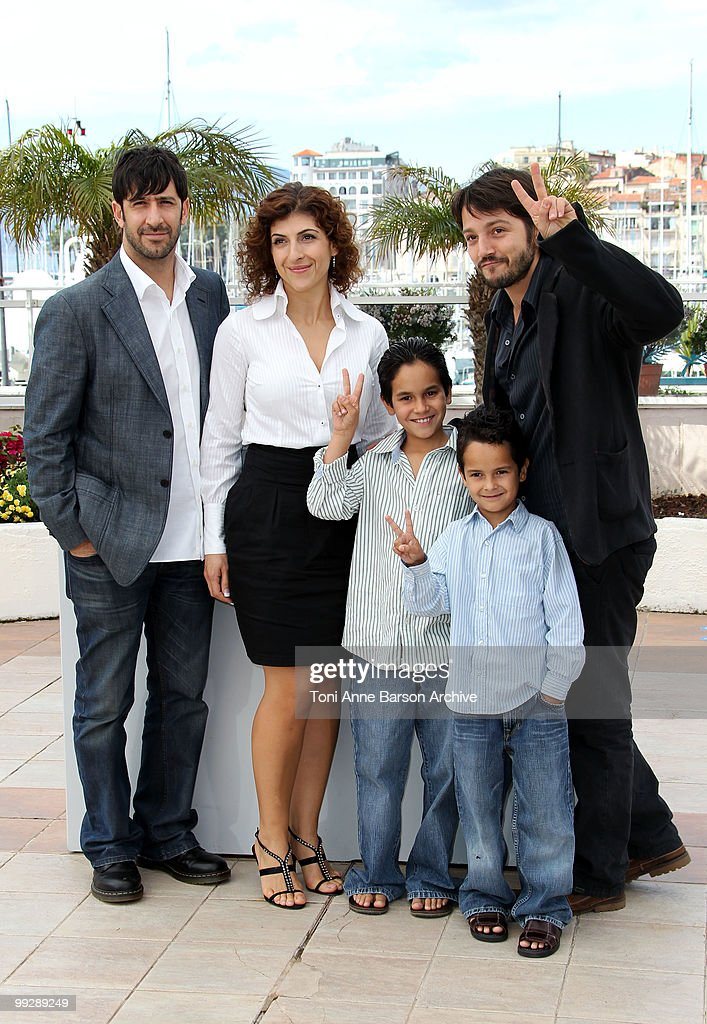 "63rd Annual Cannes Film Festival - ""Abel"" Photo Call"