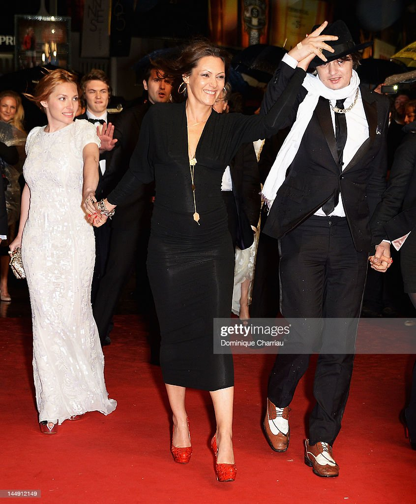 """Confession Of A Child"" Premiere - 65th Annual Cannes Film Festival"