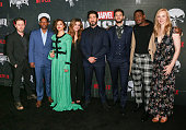 "Marvel's ""The Punisher"" Los Angeles Premiere - Arrivals"