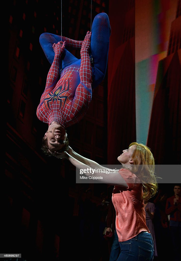 spider man the incident on broadway After a long stretch without any high-profile actor injuries, spider-man: turn off the dark is grappling once again with issues of actor safety in a high-tech stage production: a performance.
