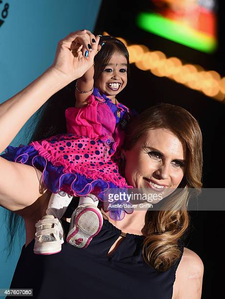 jyoti amge Welcome to the official website of jyoti amge jyoti amge, a resident of nagpur, india, is the world's smallest living woman according to the limca book of records and guinness book of records.