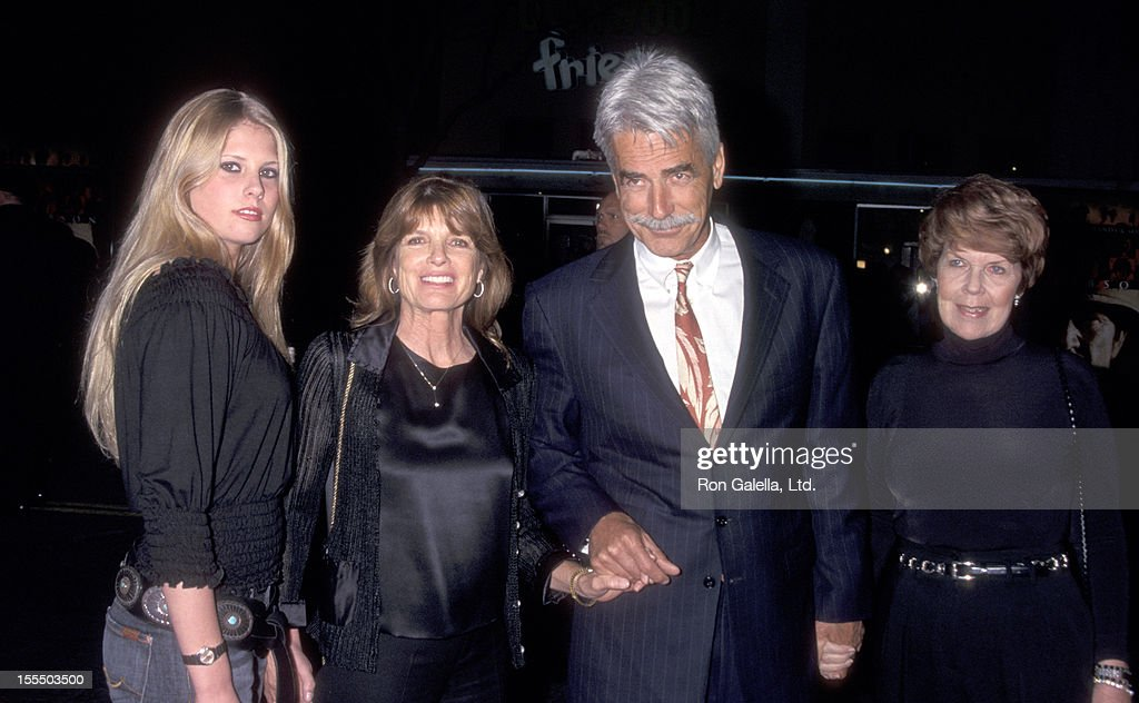 Wireimage ron galella archive file photos getty images for How old is katherine ross and sam elliott