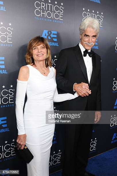 Sam Elliott Photos Stock Photos And Pictures Getty Images