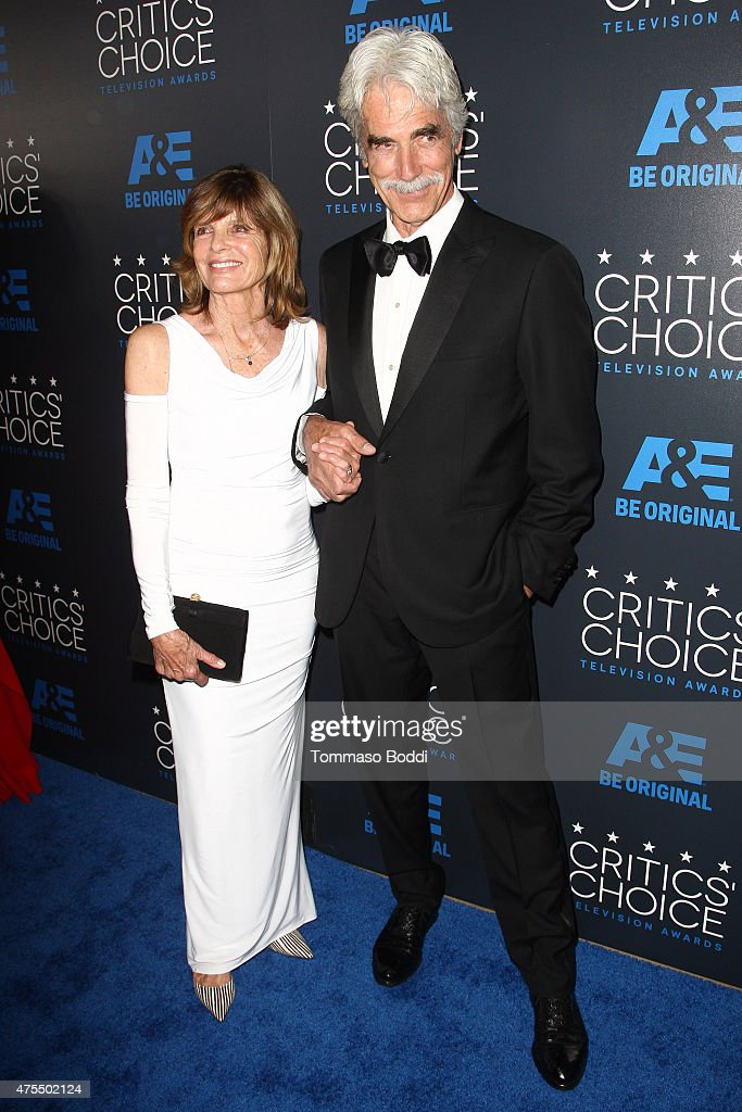 5th Annual Critics 39 Choice Television Awards Arrivals