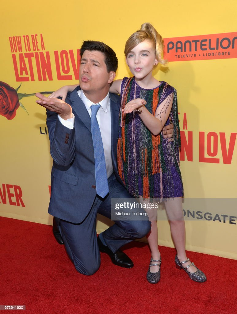 Premiere Of Pantelion Films' · Rob Lowe Joins 'how To Be A Latin Lover