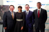 """""""Person Of Interest"""" Preview Screening and Q&A"""