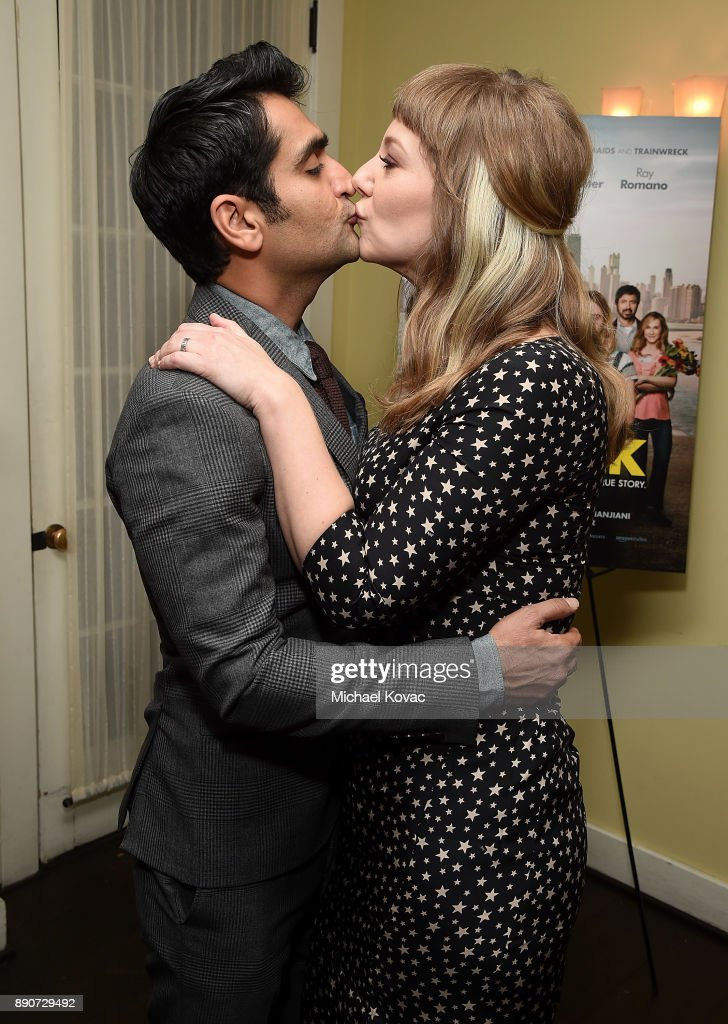 The Big Sick Cocktail Reception at The Chateau Marmont