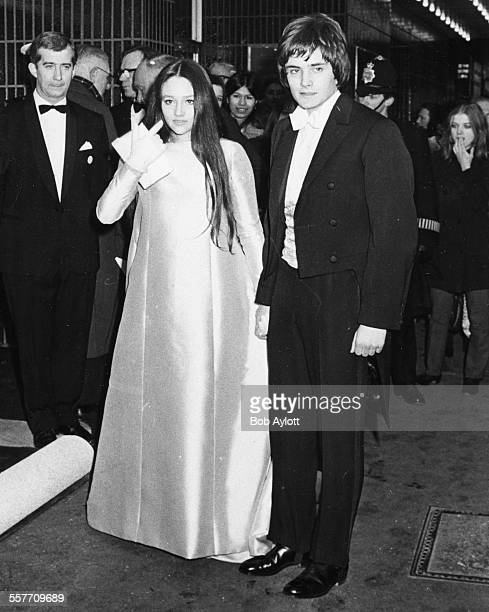 olivia hussey and leonard whiting dating Olivia hussey news olivia hussey dating history, 2018, 2017, list of olivia hussey relationships olivia hussey and leonard whiting.