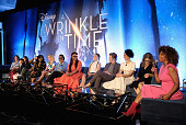 'A Wrinkle In Time' Press Conference