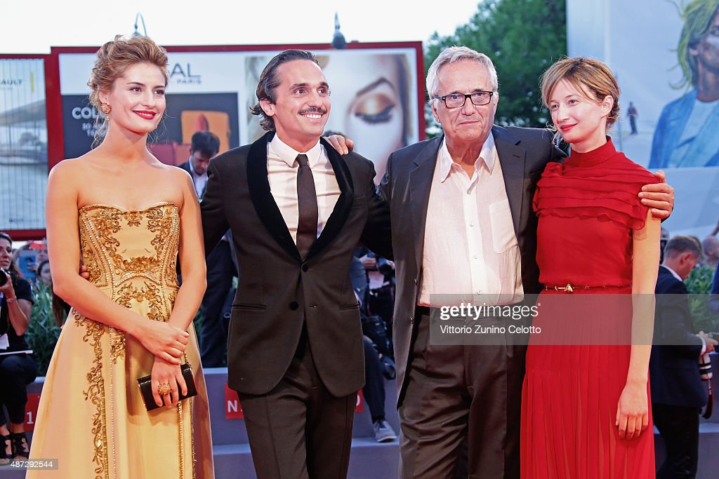 'Blood Of My Blood' Premiere - 72nd Venice Film Festival' Premiere