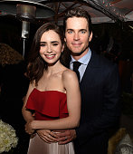 """Premiere Of Amazon Studios' """"The Last Tycoon"""" - After..."""