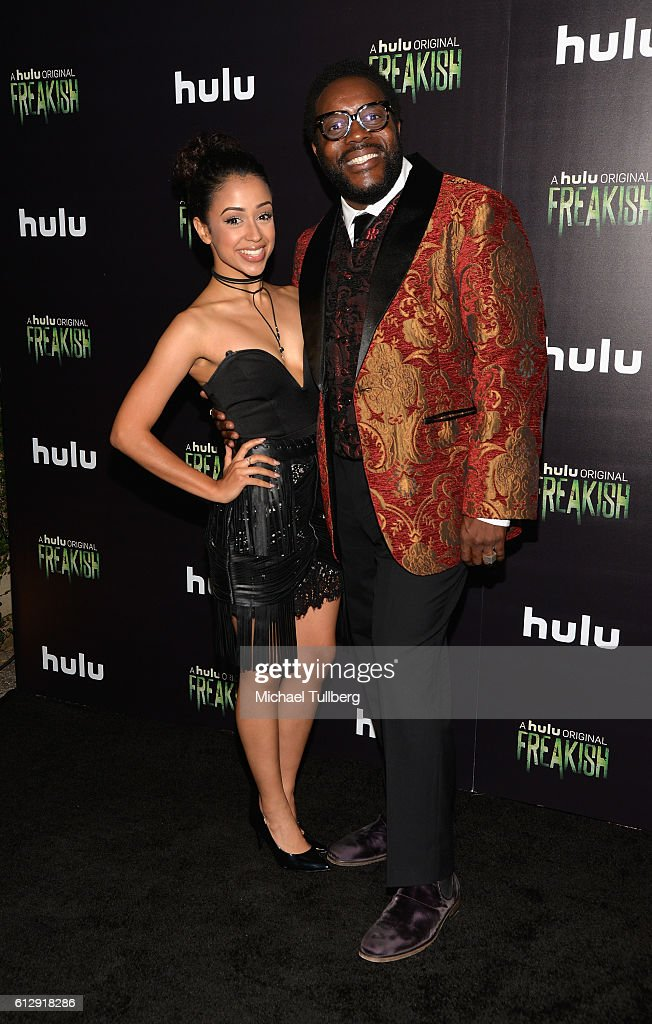 "Premiere Of Hulu's ""Freakish"" - Arrivals"