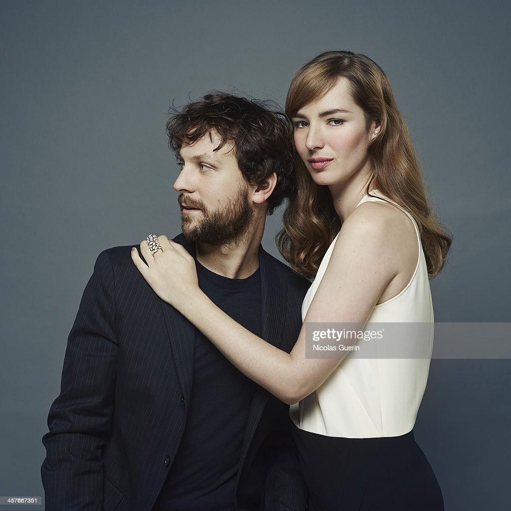 Louise Bourgoin and Pierre Rochefort, Self Assignment, December 2013