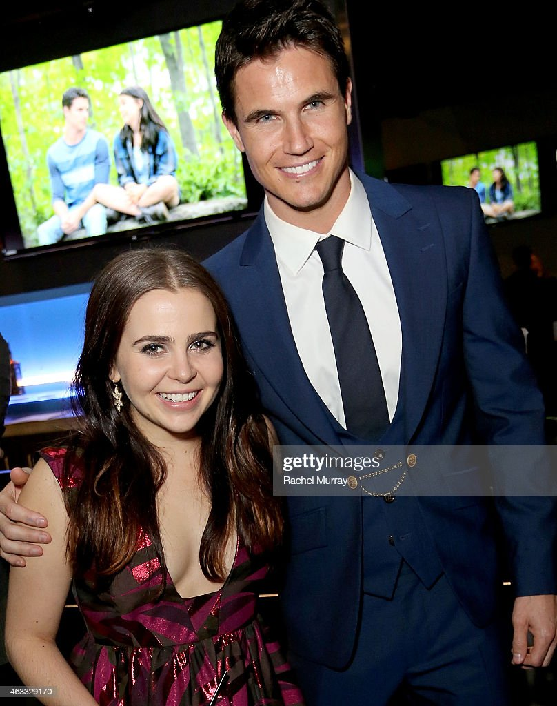 "Special Los Angeles Fan Screening Of ""THE DUFF"" 