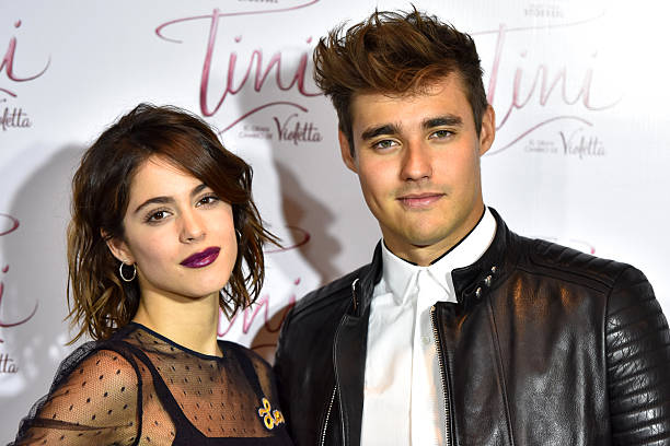 jorge blanco and martina stossel dating simulator