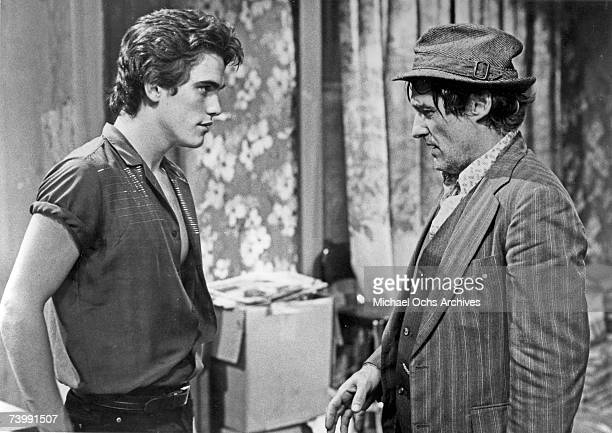 Rumble fish 1983 movie stock photos and pictures getty for Rumble fish movie