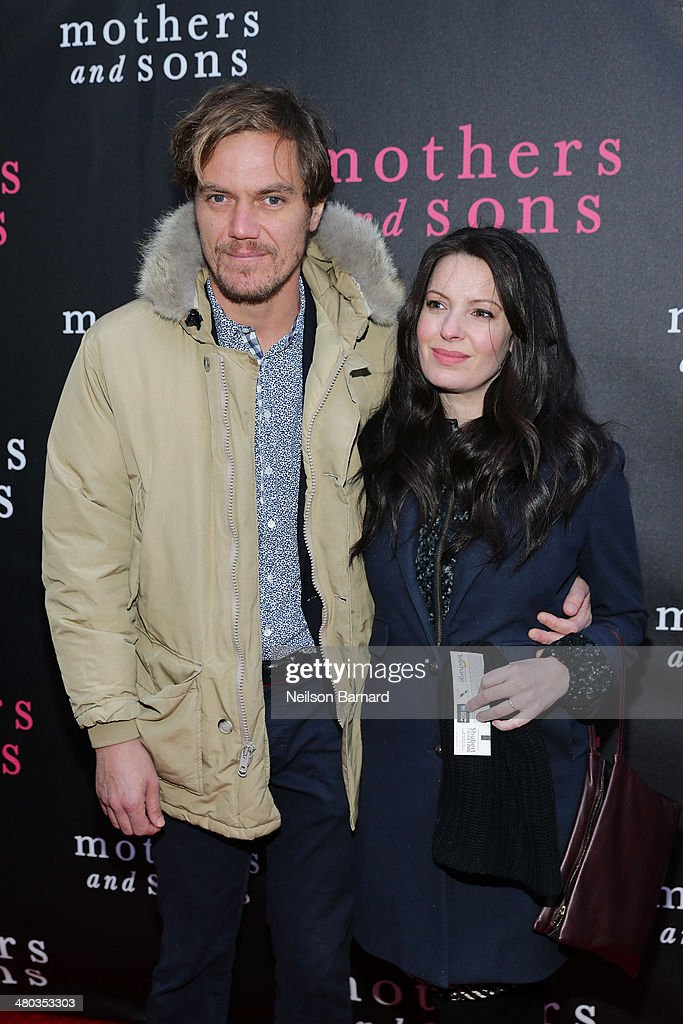 """""""Mothers And Sons"""" Broadway Opening Night - Arrivals & Curtain Call"""