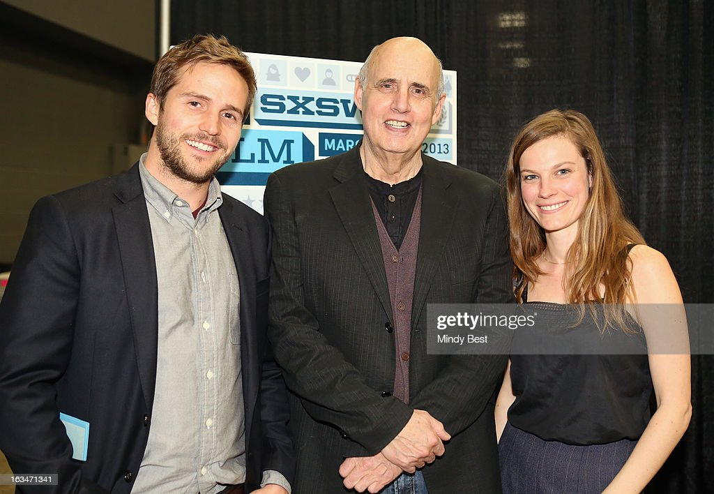 Jeffrey Tambor's Acting Workshop  - 2013 SXSW Music, Film + Interactive Festival