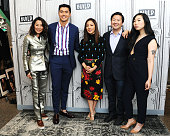 Celebrities Visit Build - August 14, 2018