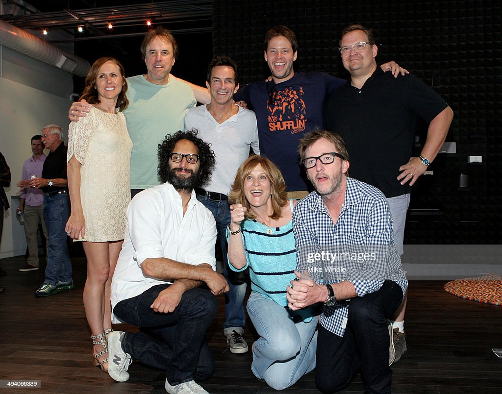 Actors Round Table Celebrity Superfan Roundtable On Howard Sterns Exclusive Siriusxm